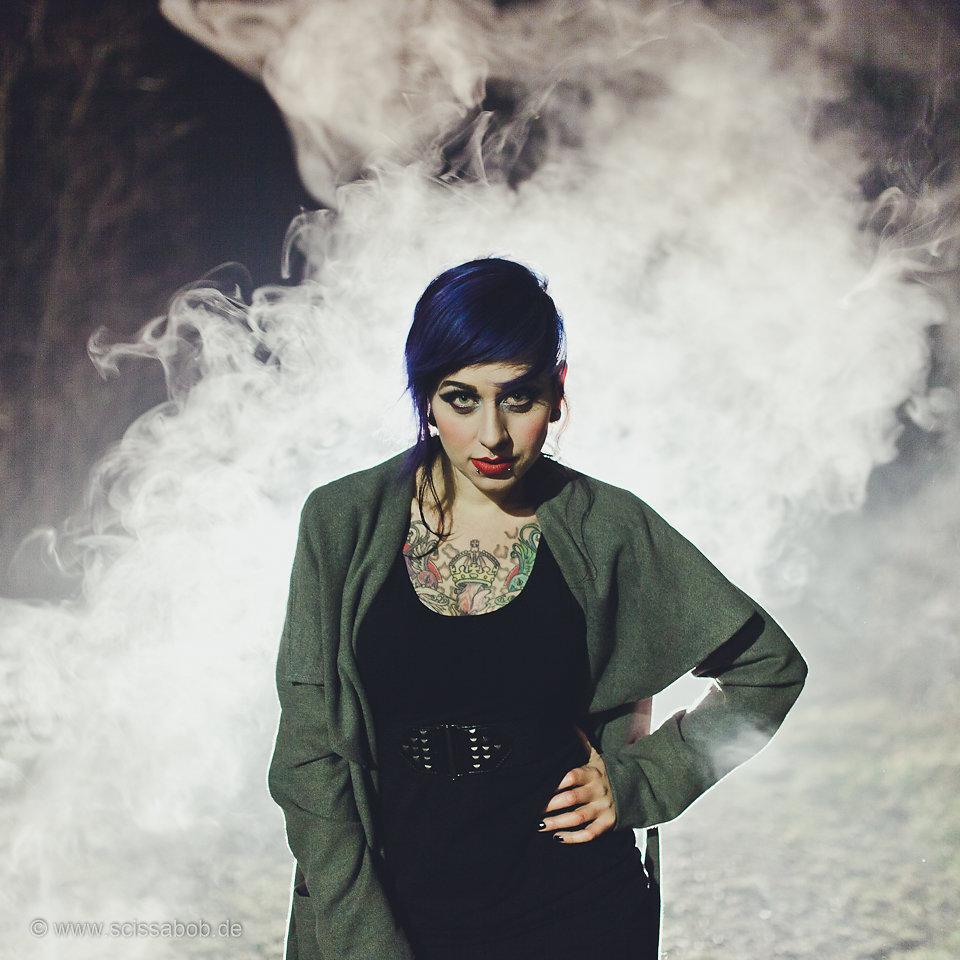 chrissy joanna darko